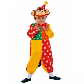 Карнавальный костюм Шимпанзёнок Микки k8018