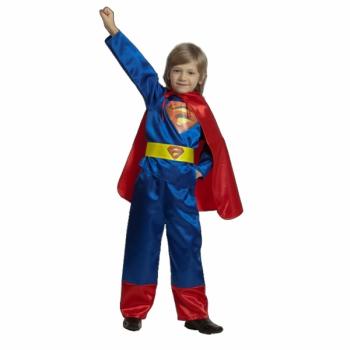 Карнавальный костюм Супермен арт 8028