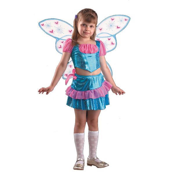 Карнавальный костюм Блум арт 8051