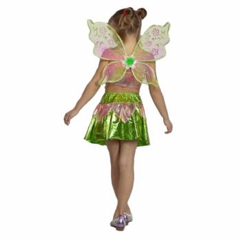 Карнавальный костюм Флора арт 8052