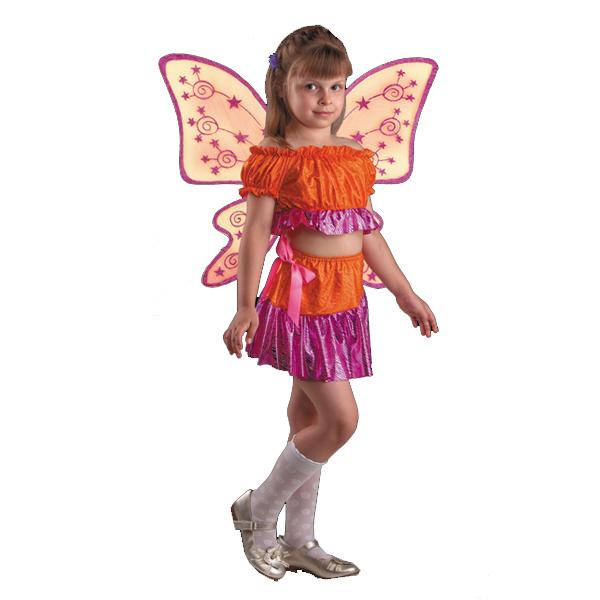 Карнавальный костюм Стелла арт 8053