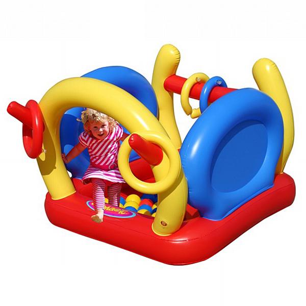 Бассейн для детей надувной 8103