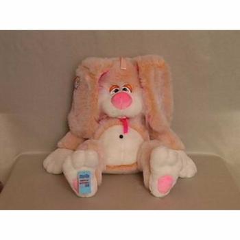 Мягкая игрушка Кролик Вилли арт. 81633