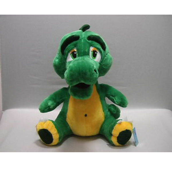 Мягкая игрушка Динозаврик арт. 84863