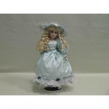 Фарфоровая кукла Bailey