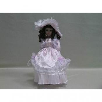 Фарфоровая кукла Elizabeth