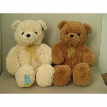 Мягкая игрушка Медведь большой. с бантом арт. 79168
