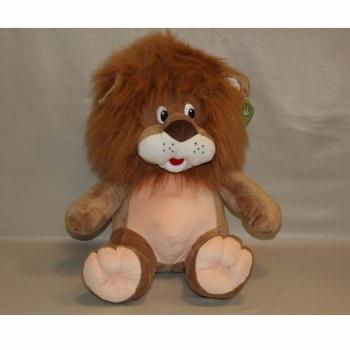 Мягкая игрушка Лев плюшевый арт. 89573