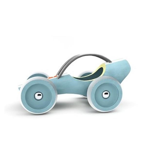 Детская развивающая игра Гоночный автомобиль Ле Манс арт 897953