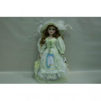 Фарфоровая кукла Nita