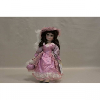 Фарфоровая кукла Destiny