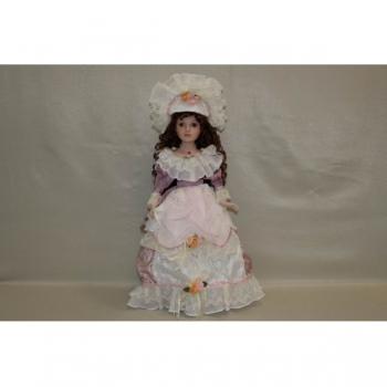 Фарфоровая кукла Serenity