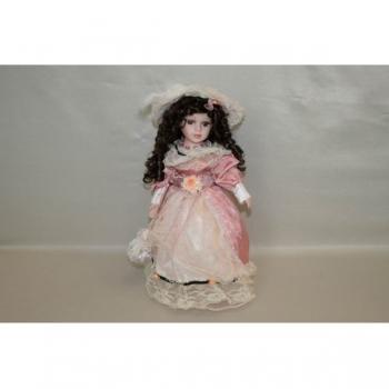 Фарфоровая кукла Gianna