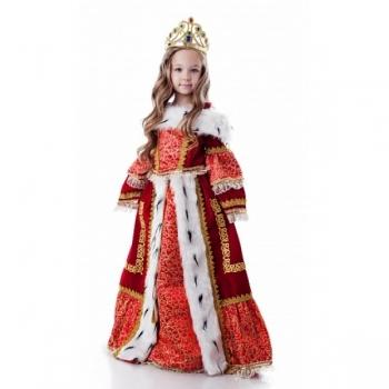 Карнавальный костюм Императрица