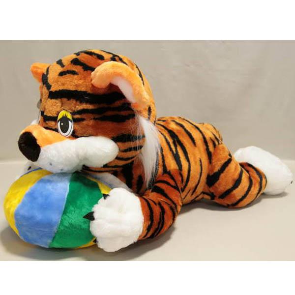 Мягкая игрушка Тигренок арт 93111