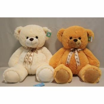 Мягкая игрушка Медведь с бантом арт. 93223
