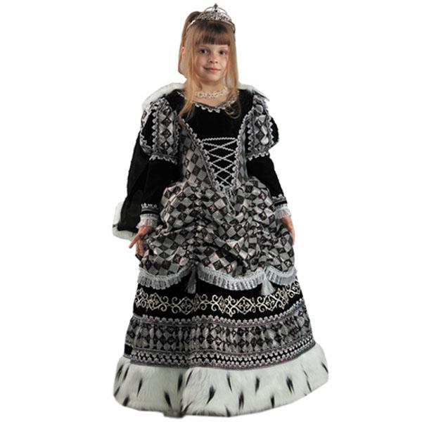 Карнавальный костюм Шахматная королева