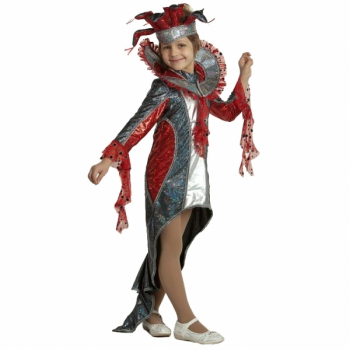 Карнавальный костюм Змея Горгона