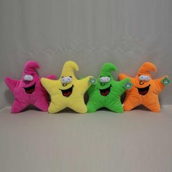 Мягкая игрушка Подушка звезда