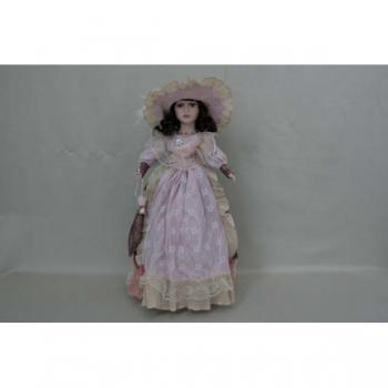 Фарфоровая кукла Brianna