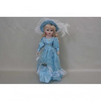 Фарфоровая кукла Sofia
