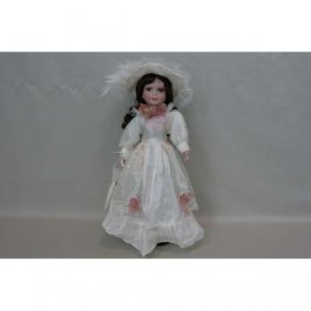 Фарфоровая кукла Sarah