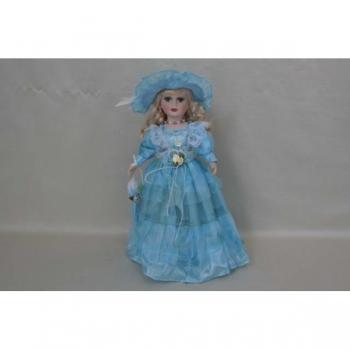 Фарфоровая кукла Gabriella