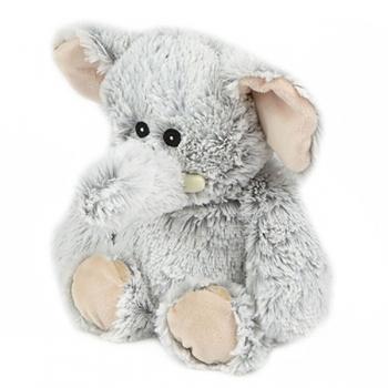 Игрушка грелка Marshmallow Слоник