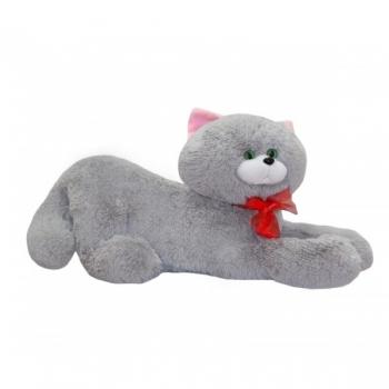 Мягкая игрушка Кошка Алиса