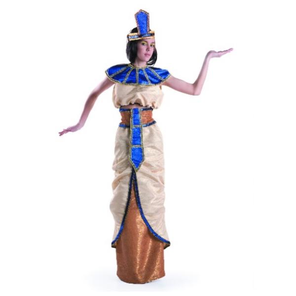 Карнавальный костюм Клеопатра