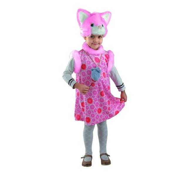 Карнавальный костюм Кошка Матрена