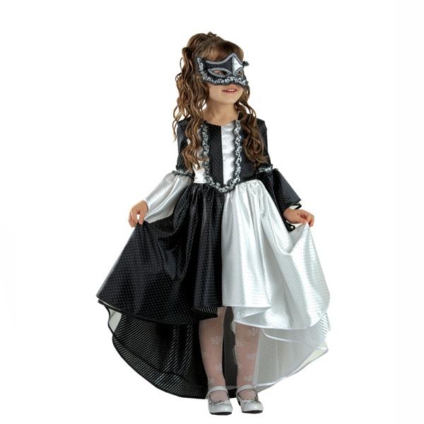 Карнавальный костюм Домино
