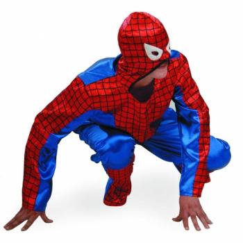 Карнавальный костюм Человек - паук