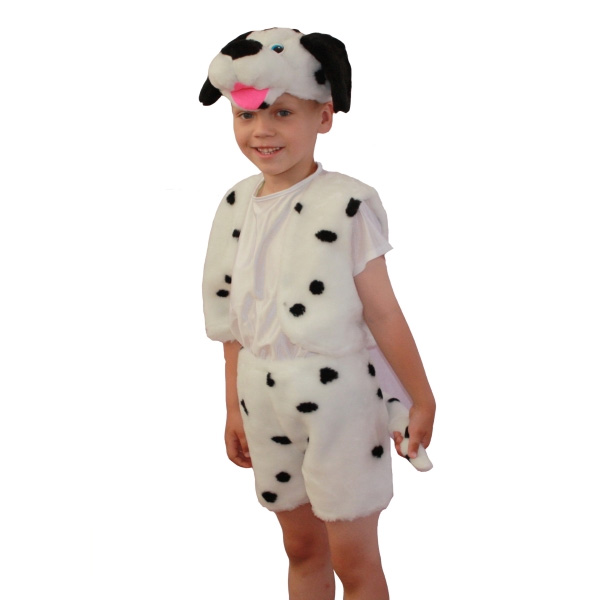 Карнавальный костюм Далматинец