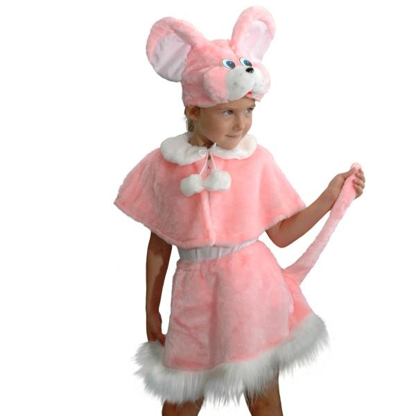 Карнавальный костюм Мышка