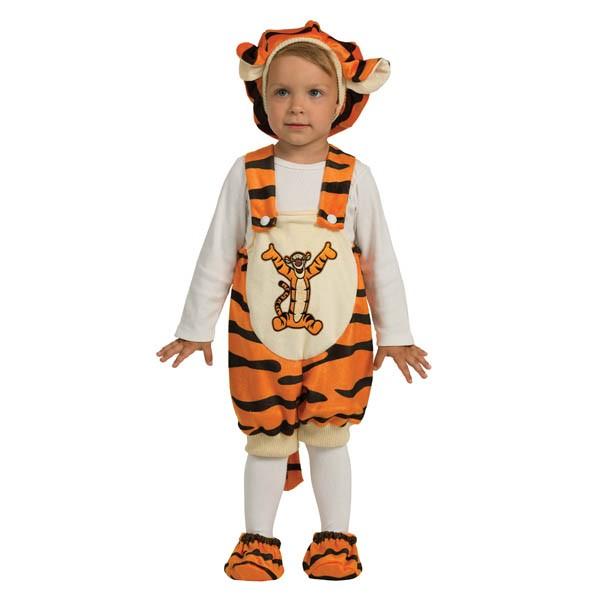 Детский костюм Тигруля