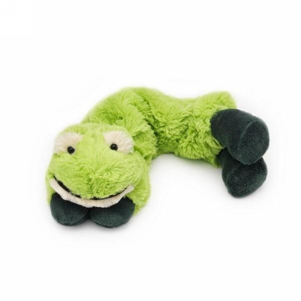 Игрушка шарф Cozy Wrap Лягушка