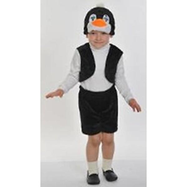 Карнавальный костюм Пингвинчик k00-3032