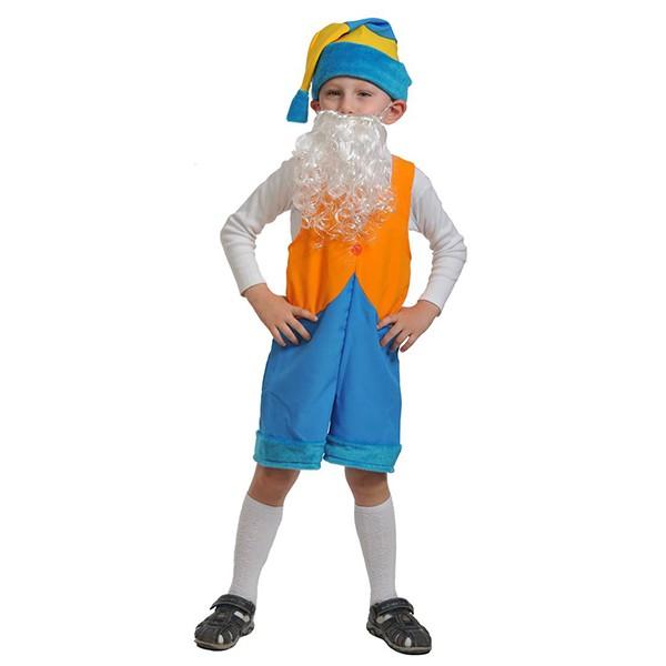 Карнавальный костюм Гномик k2015