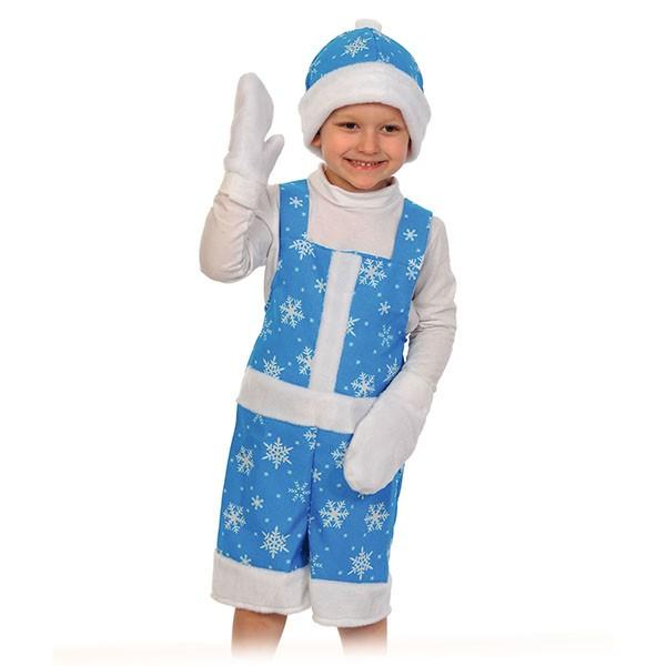 Карнавальный костюм Новый годик k2029