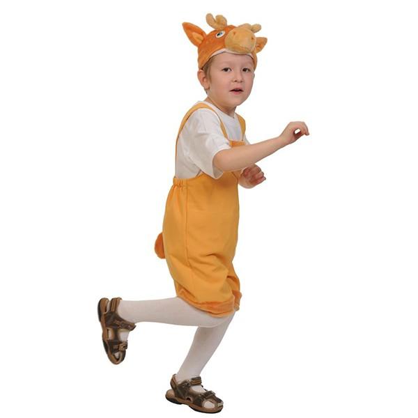 Карнавальный костюм олененок k2030