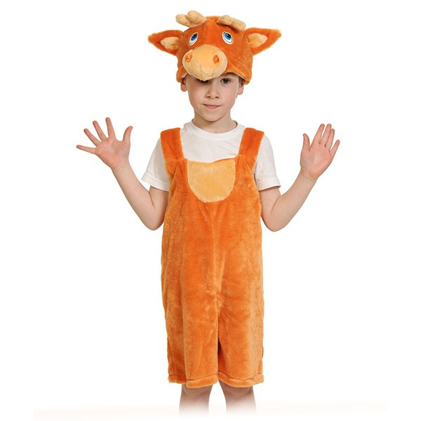Карнавальный костюм олененок k3030