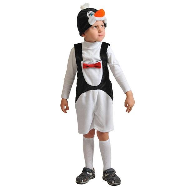 Карнавальный костюм Пингвинчик k3033