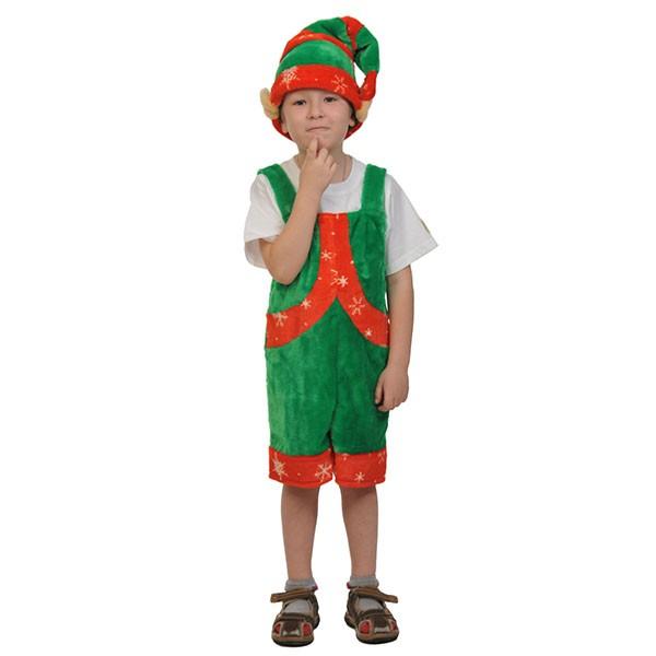 Карнавальный костюм Эльф k3046