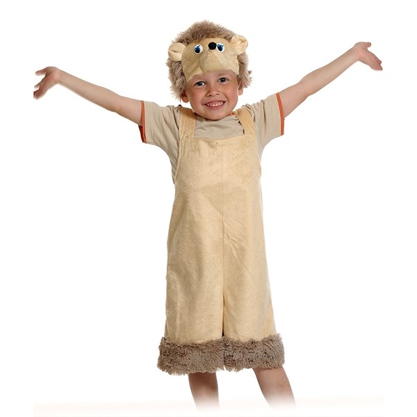 Карнавальный костюм Ежик k3072