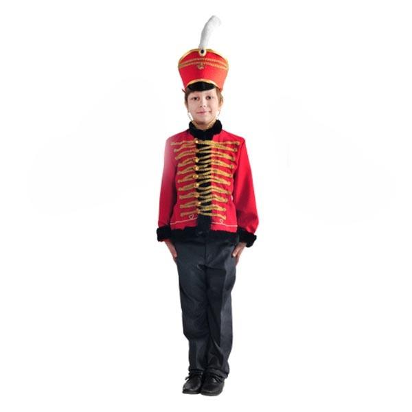 Карнавальный костюм Гусар арт. 101 047 116