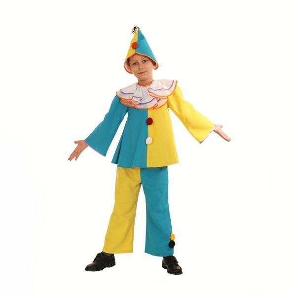 Карнавальный костюм Клепа арт 101 071 116