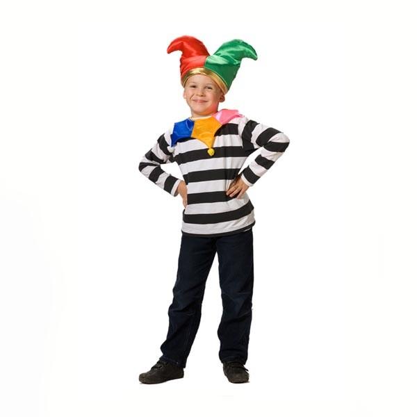 Карнавальный костюм Клоун арт 101 070