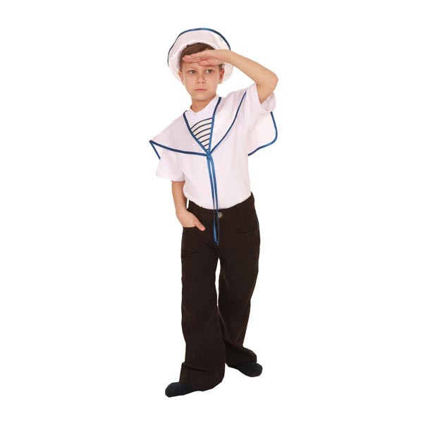 Карнавальный костюм Моряк арт 107 002