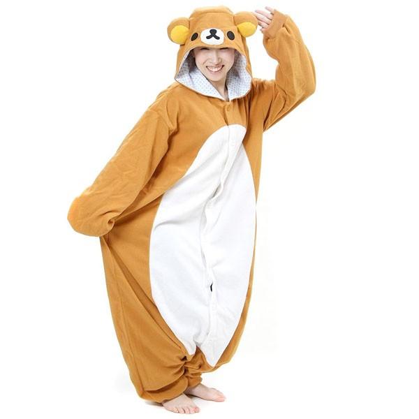 Медведь Рилаккума